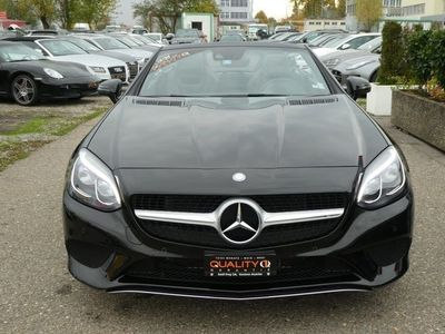 gebraucht Mercedes 200 SLC9G-Tronic
