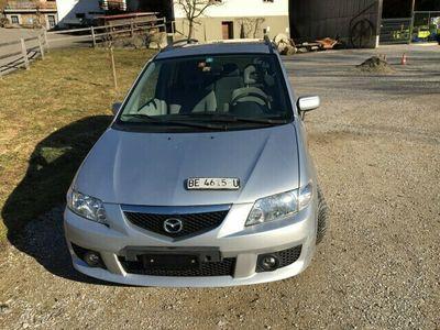gebraucht Mazda Premacy 2.0-16V TD