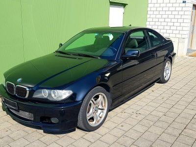 gebraucht BMW 318 Ci Coupé