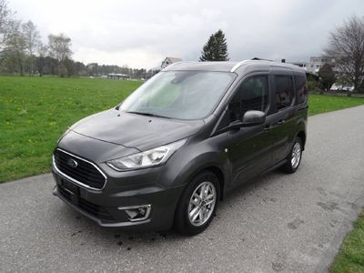 gebraucht Ford Tourneo ConnectConnectect Kombi 1.0 EcoB 100 T