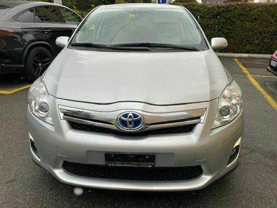 gebraucht Toyota Auris 1.8 16V HSD Linea Sol