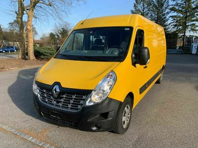 gebraucht Renault Master Master T35 2.3dCi 125 L3H2T35 2.3dCi 125 L3H2