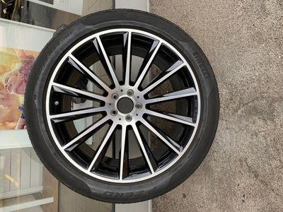 gebraucht Mercedes GLE350 Coupé 350 d 4Matic 9G-Tronic 2xAMG Lin