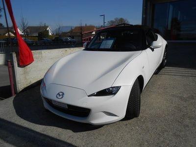 gebraucht Mazda MX5 SKYACTIV-G 160 Revolution