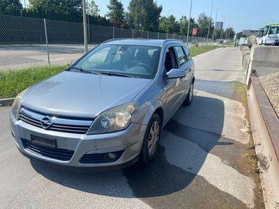 gebraucht Opel Astra Caravan 1.8i 16V Enjoy