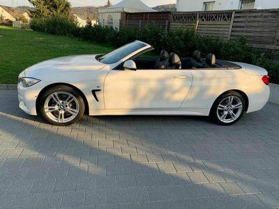 gebraucht BMW 428 4er 428i Cabriolet xDrive M Sport 4er i Cabriolet xDrive M Sport