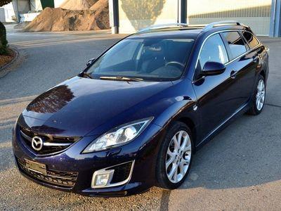 gebraucht Mazda 6 2.5 16V Sport