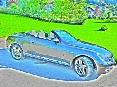 gebraucht Lexus SC430 SC Cabriolet Cabrio SC430 SC Cabriolet Cabrio