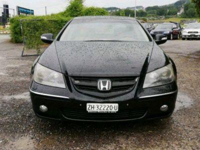 gebraucht Honda Legend 3.5i AWD