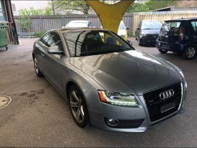 gebraucht Audi A5 Coupé 3.2 FSI quattro