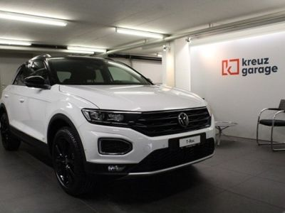 gebraucht VW T-Roc 1.5 TSI EVO Advance DSG