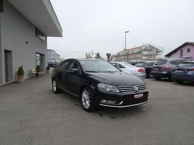 gebraucht VW Passat 2.0 TDI BMT Comfortline DSG