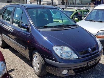 gebraucht Renault Scénic 2.0 16V Alizé