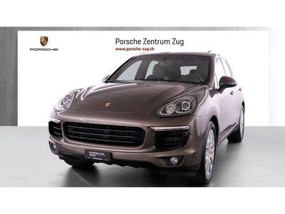 gebraucht Porsche Cayenne S Diesel