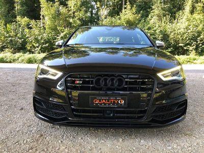 gebraucht Audi S3 2.0 TFSI quattro S-tronic