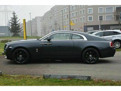 gebraucht Rolls Royce Wraith Wraith ROLLS-ROYCE