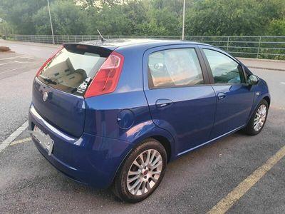 gebraucht Fiat Grande Punto Punto Starjet 1.4 16v