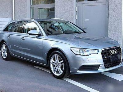gebraucht Audi A6 Avant 2.0 TFSI