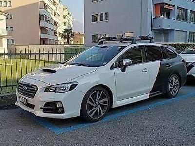 gebraucht Subaru Levorg luxury s Sti line