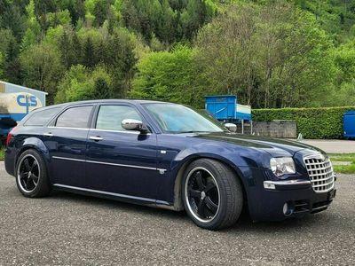 gebraucht Chrysler 300C Touring 3.0 V6 CRD DPF