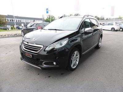 gebraucht Peugeot 2008 1.2 PureTech Féline