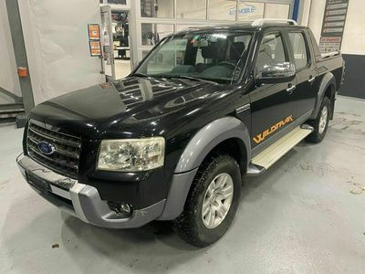 gebraucht Ford Ranger Wildtrak 3.0 TDCi 4x4