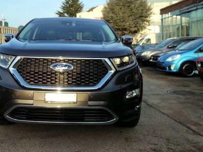 gebraucht Ford Edge 2.0 TDCi Vignale 4WD PowerShift