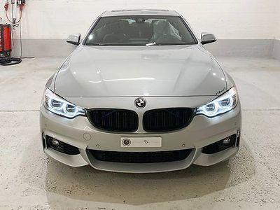 gebraucht BMW 435 i xDrive Coupé M Sport