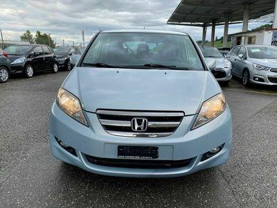 gebraucht Honda FR-V 2.2 i-CTDi Comfort