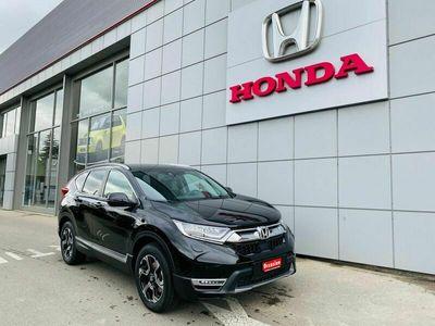 gebraucht Honda CR-V 1.5 i Lifestyle 4WD