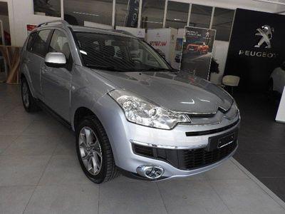 gebraucht Citroën C-Crosser 2.2 HDi Essentiel (X)