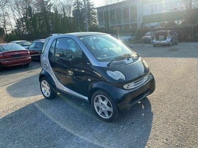 gebraucht Smart ForTwo Coupé pulse