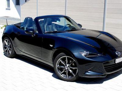gebraucht Mazda MX5 Revolution
