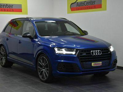 gebraucht Audi Q7 3.0 TDI S-LINE quattro tiptronic