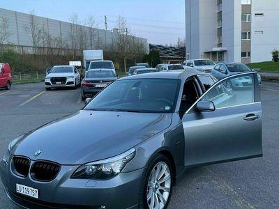 gebraucht BMW 525 5er 525i E60 5er i E60