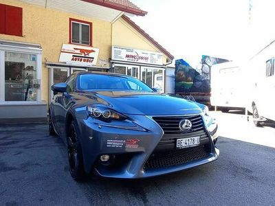 gebraucht Lexus IS300h excellence Automatic