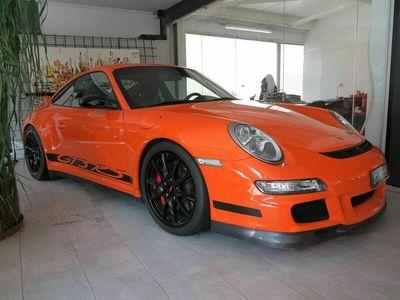 gebraucht Porsche 911 GT3 RS 911 GT3 RS