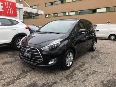 gebraucht Hyundai ix20 1.6 CRDi Amplia