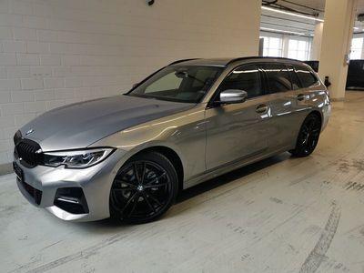 gebraucht BMW 320 d Touring M Sport Steptronic