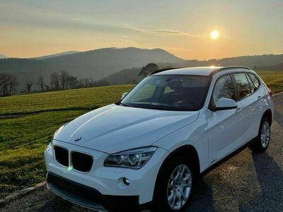 gebraucht BMW X1 X3 X1 18d Frisch ab Service! X318d Frisch ab Service!
