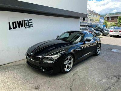 gebraucht BMW Z4 35is DKG