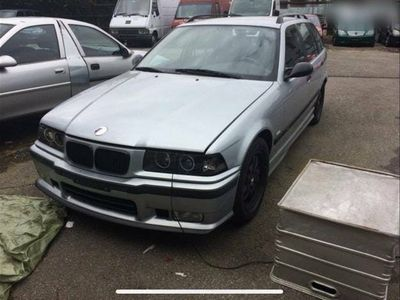 gebraucht BMW 323 3er E36touring