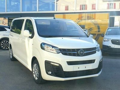 gebraucht Opel Zafira Life 2.0 CDTI Business M