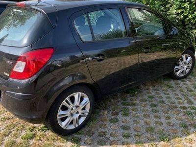 gebraucht Opel Corsa D mit MFK