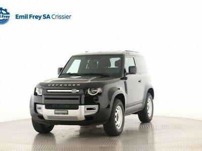 gebraucht Land Rover Defender 90 3.0 D I6 200