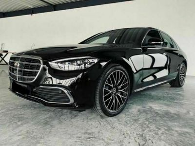 gebraucht Mercedes S400 S-Klassed AMG Line 4matic NEW MODEL2021!!!!! HEAD UP TETTO PANOR