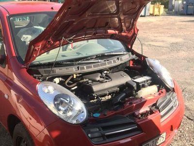 gebraucht Nissan Micra Micra Auto
