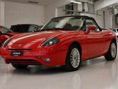 gebraucht Fiat Barchetta 1.8 ABS