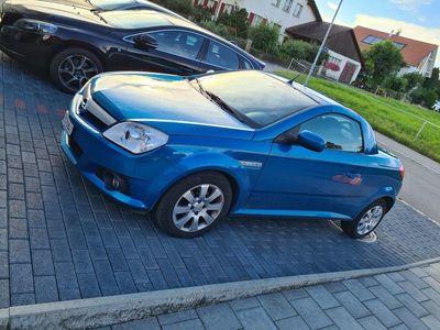 gebraucht Opel Tigra ab mfk