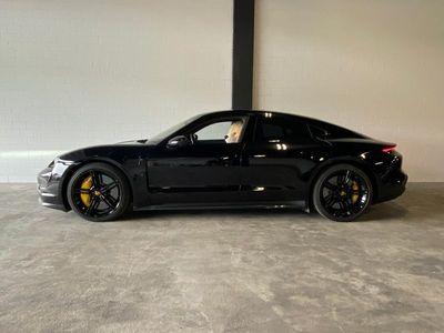 gebraucht Porsche Taycan Turbo S